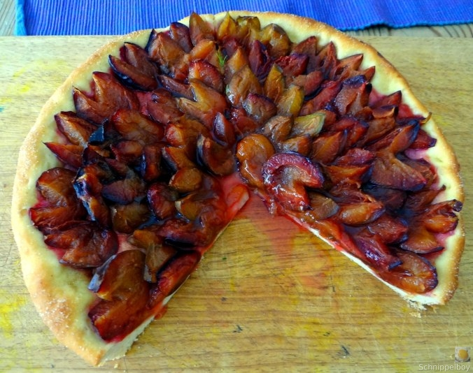 Pflaumenkuchen (1)