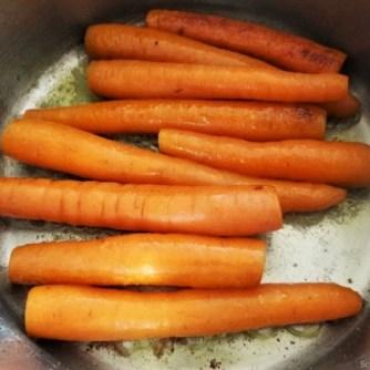 Geschnetzeltes, Kohlrabi,Karotten,Ofenkartoffeln (8)