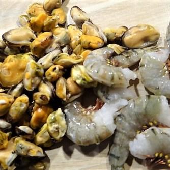 Kürbis-Meeresfrüchte Ragout (18)