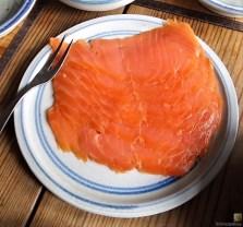 Kürbisrösti,Lachs,Salat,Rhabarberkompott (17)