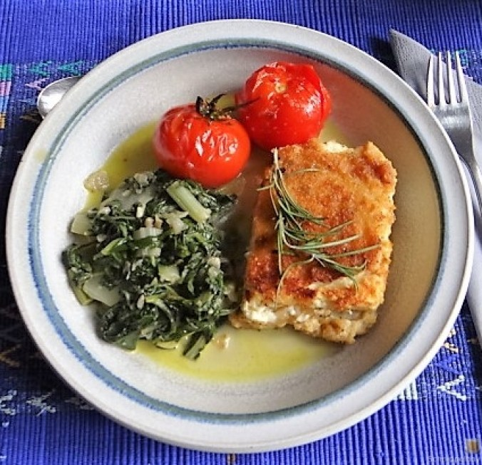 Mangold,Feta,Tomaten (14)