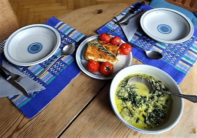Mangold,Feta,Tomaten (5)