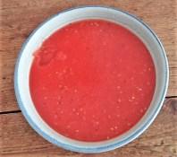 Tomatensalsa,Guacamole,Salat und Ei (9)
