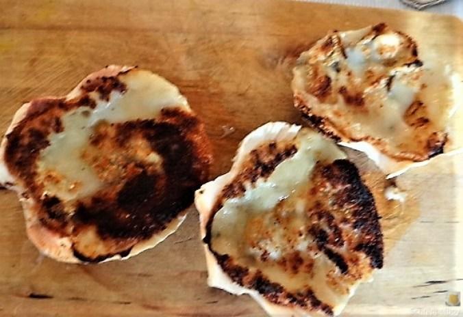 Linguine, scharfe Tomatensauce, Muschelragout (11).JPG