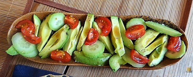 Avocado-Thunfisch Bowl (19)