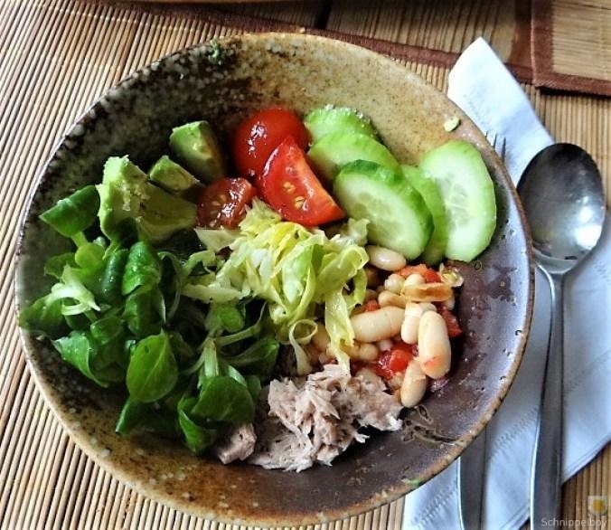 Avocado-Thunfisch Bowl (2)