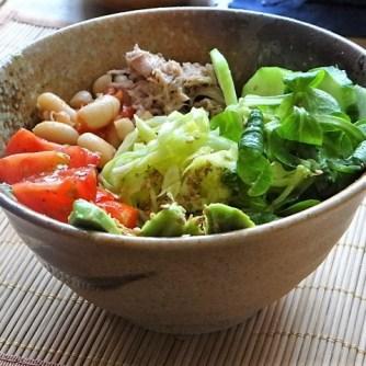 Avocado-Thunfisch Bowl (25)