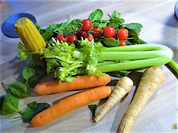 Gemüse und Hackbällchen orientalisch (7).JPG