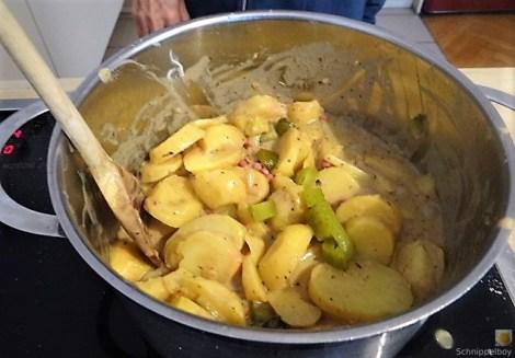 Kartoffelgemüse süß-sauer 6 (7)