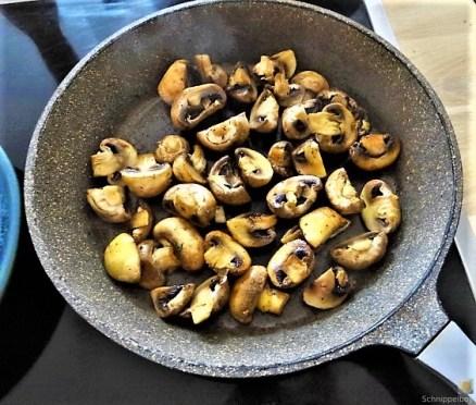 Fenchel,Süßkartoffeln und Champignon (23)