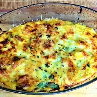 Kürbis.Kartoffel Auflauf (5)