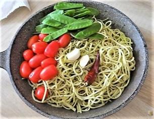 Nudel-Gemüse Auflauf (10)