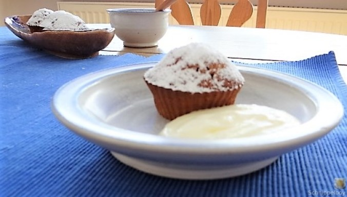Apfel-Zimt Muffin (2)