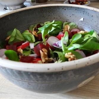 Kartoffel-Bärlauch Schnecken mit Tomatensauce (29)
