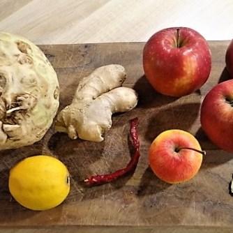 Sellerie-Apfelsuppe (10)