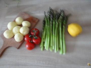 Lachs,Grüner Spargel,Klöße (13)
