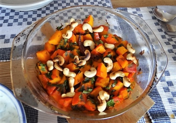 Möhren-Kürbis Gemüse (15)