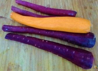 Möhren-Kürbis Gemüse (16)