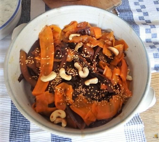 Möhren-Kürbis Gemüse (18)