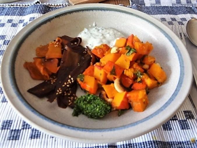 Möhren-Kürbis Gemüse (23)