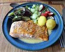 Lachs und Salate (27)