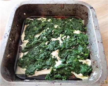 Kartoffel-Spinat Lasagne (13)