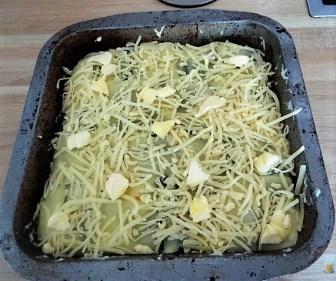 Kartoffel-Spinat Lasagne (16)