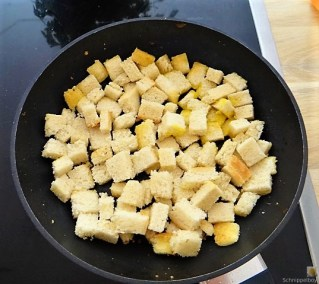 Kloßscheiben und Salate (12)
