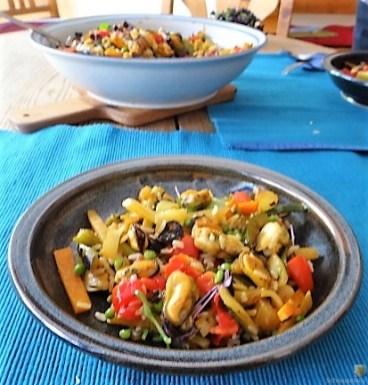 Gemüse,Reis,Muscheln (26)