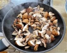 Kartoffel Zoodles und Shiitake-Champignon Pfanne (17)