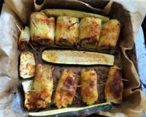 Kartoffelröllchen in Tomatensauce (24)
