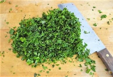 Kichererbsensalat mit Guacamole (17)