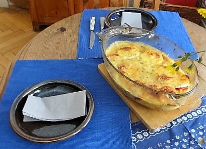 Lasagne von Mairübchen und Tomaten (4)