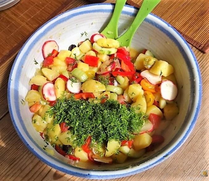 Mediterraner Kartoffelsalat (12)