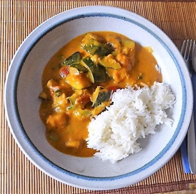 Zucchini Curry (4)