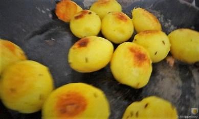 Brokkoli, Guacamole, Kartoffeln, (13)