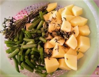 Bohneneintopf und Pflaumenkuchen (9)