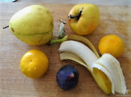 Grüner Hering, Kartoffelsalat, Gurkensalat (23)