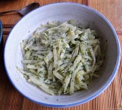 Röstkartoffeln und Gemüse (13)