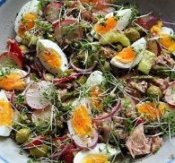 Thunfisch-Eiersalat (10)