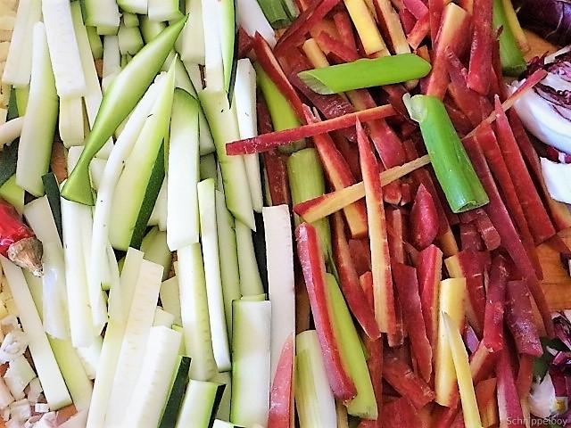 Gemüse Wokpfanne (12)