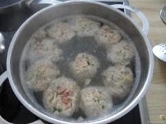 Schinkenknödel mit Sauerkraut (13)