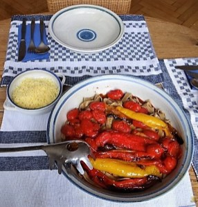 Spitzpaprika,Tomaten,Pappardelle (16)