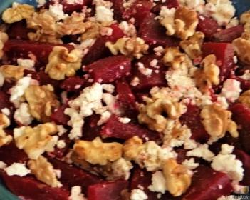 Wurzelgemüse, geröstete Kartoffeln (14)