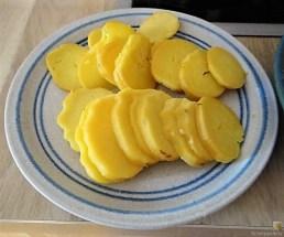 Wurzelgemüse, geröstete Kartoffeln (16)