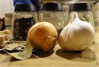 Gemüse, Meeresfrüchte, Nudeln (14)
