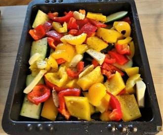 Gemüse, Meeresfrüchte, Nudeln (16)