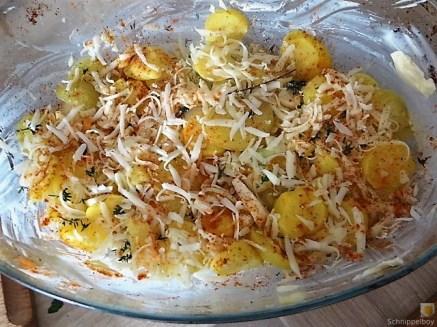 Kartoffel-Pilz Auflauf (11)