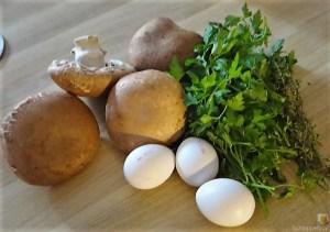 Kartoffel-Pilz Auflauf (9)