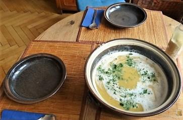 Kartoffelsuppe mit Nordseekrabben (19)